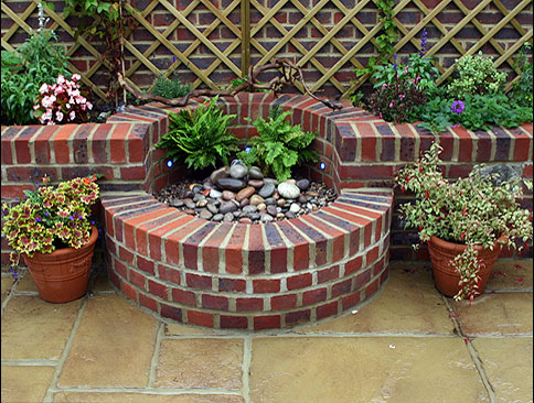 Brickwork and Retaining Walls